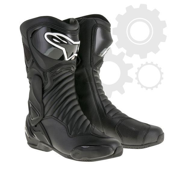 Buty sportowe SMX-6 V2 ALPINESTARS kolor czarny