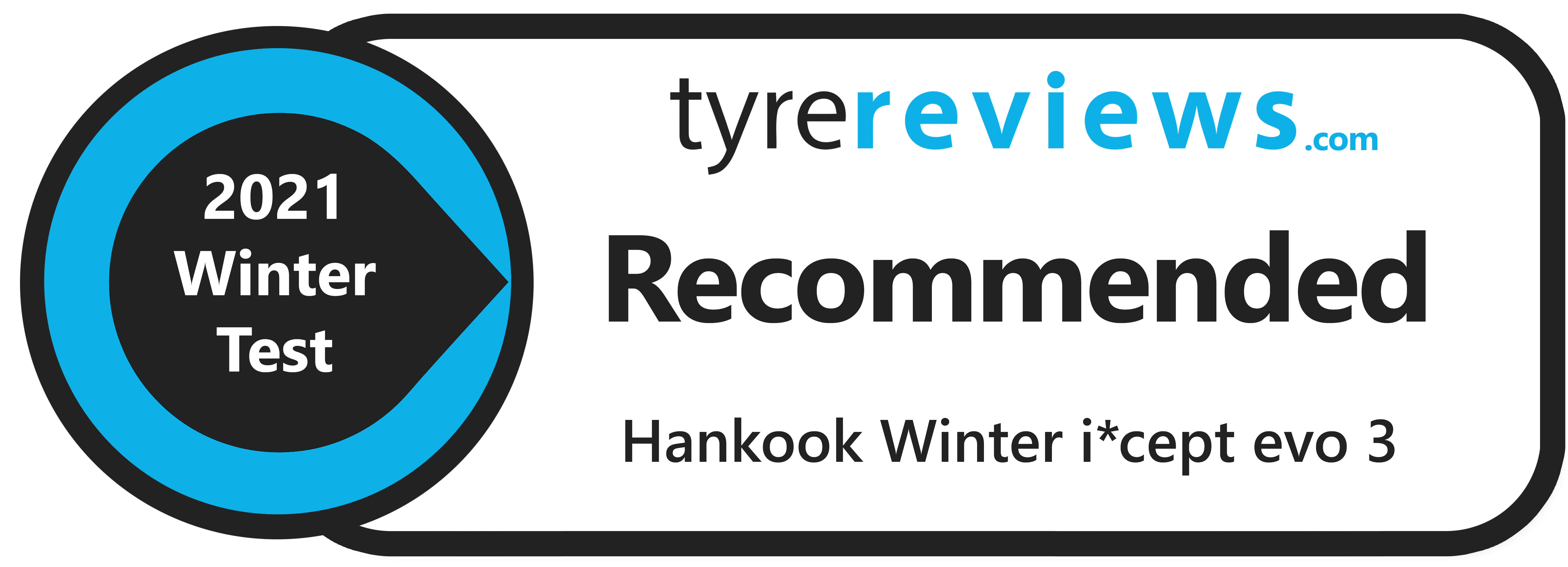Recommended Hankook 2021
