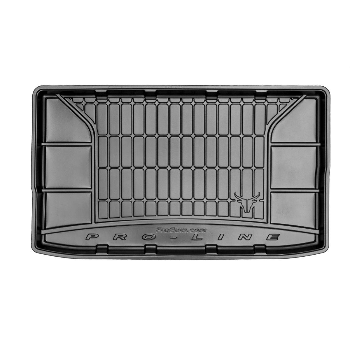 MAMMOOTH Vana do kufru, pro Ford B-MAX (VAN) od r. 2012, černá