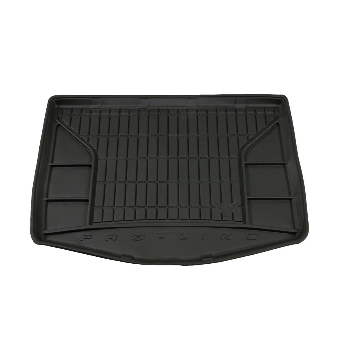 MAMMOOTH Vana do kufru, pro Ford C-MAX II (VAN) od r. 2010, černá