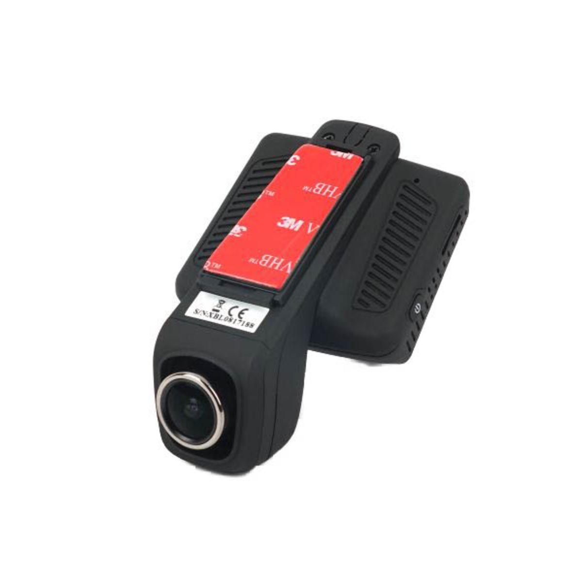 """Xblitz Autokamera X5 Wi-Fi, objektiv 140°, displej 2,45"""", 1920 x 1080p/ 30fps"""