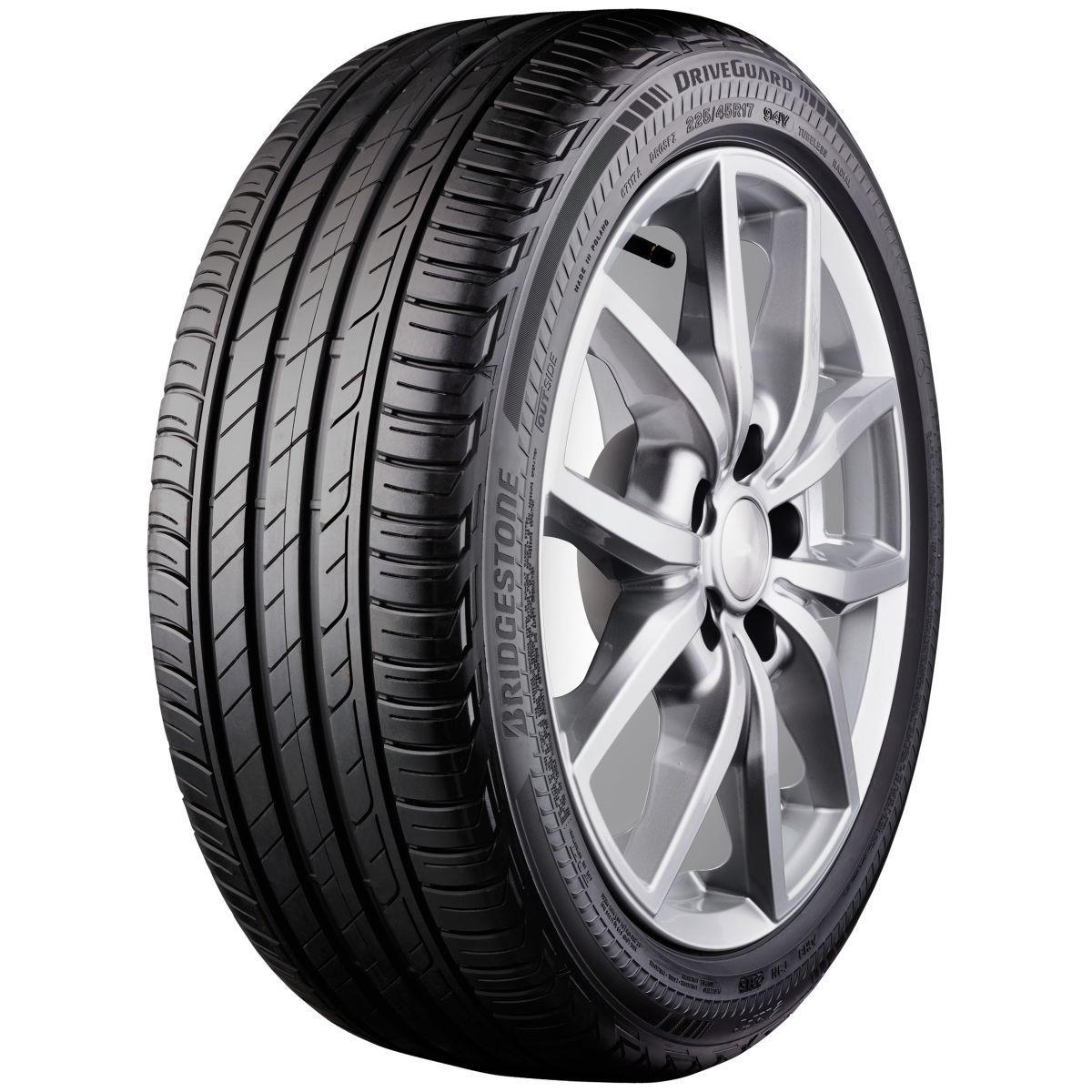 BRIDGESTONE Driveguard 225/50 R17 98Y XL FR