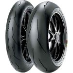 Opona wyścigowa BRIDGESTONE 120/70R17 TL 58V Battlax Racing R11 medium Przód