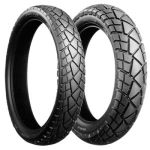 Opona on/off enduro BRIDGESTONE 120/90-16 TT 63 P TW202 Tył