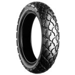 Opona on/off enduro BRIDGESTONE 120/90-17 TT 64 S TW48 G Tył