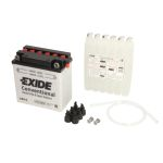 Akumulator EXIDE BIKE YB9-B