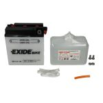 Akumulator EXIDE BIKE 6N11A-1B
