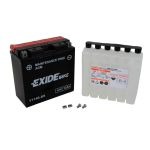 Akumulator EXIDE BIKE AGM YT14B-BS