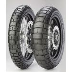 Opona on/off enduro PIRELLI 150/60R17 TL 66H M+S SCORPION RALLY STR Tył