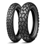 Opona on/off enduro MICHELIN 120/90-17 TT 64 T SIRAC Tył