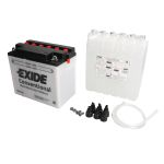 Akumulator EXIDE BIKE YB16-B
