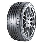 CONTINENTAL SportContact 6 315/25ZR19 98Y XL FR