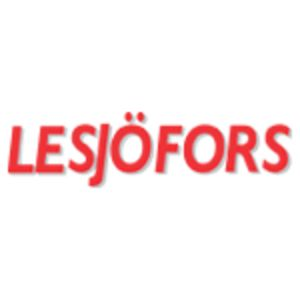 Fahrwerksfeder LESJÖFORS 4063482