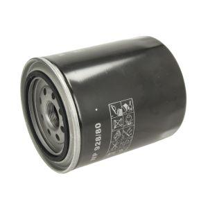 WP 928//80 Ölfilter Filter NEU MANN-FILTER