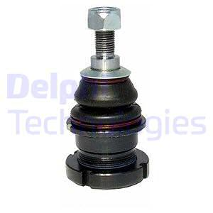 Rotule de suspension DELPHI TC2133