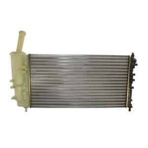 Kühler Motorkühlung van Wezel 17002999
