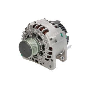 Generator BOSCH 0 986 041 860 generalüberholt Lichtmaschine