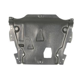 Motorabdeckung REZAW-PLAST RP150915