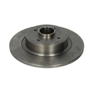 ATE 24.0111-0148.2 Bremsscheiben 2 Stück für RENAULT