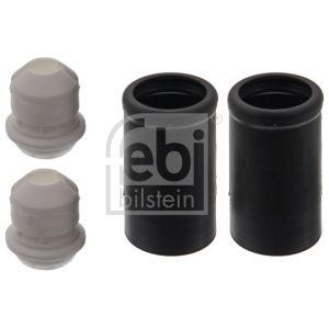 Stoßdämpfer für Federung//Dämpfung Vorderachse KYB 915415 Staubschutzsatz