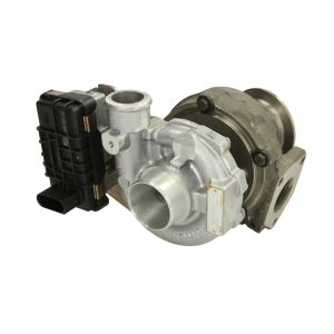 Turbocompresseur, suralimentation GARRETT 703672-5004S