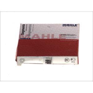 Kolbenringsatz MAHLE 004 06 N0
