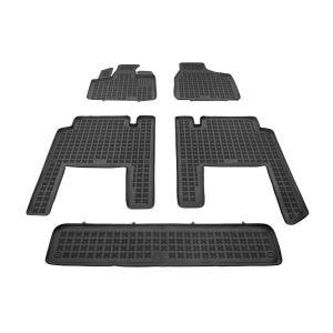 Fußmatten Gummi REZAW-PLAST RP-D 203701