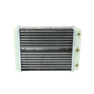 AKS DASIS Wärmetauscher Heizungskühler Innenraumheizung 129160N
