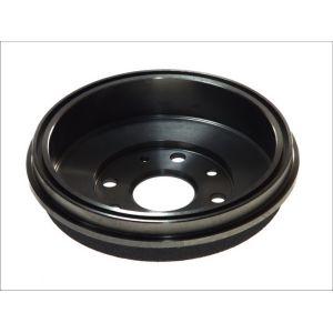 1 Stück ABE C63007ABE Bremstrommel
