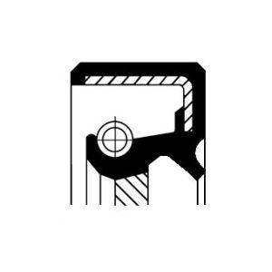 Wellendichtring Nockenwelle CORTECO 19026739B