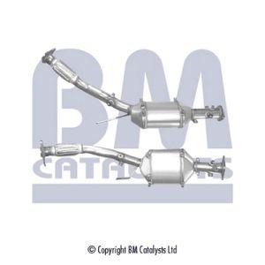 Ruß-//Partikelfilter BM CATALYSTS BM11059H