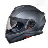 Kask integralny SMK TWISTER ANTHRACITE GLDA600 kolor antracyt