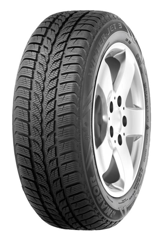 MABOR Winter-Jet 3 185/60 R14 82T