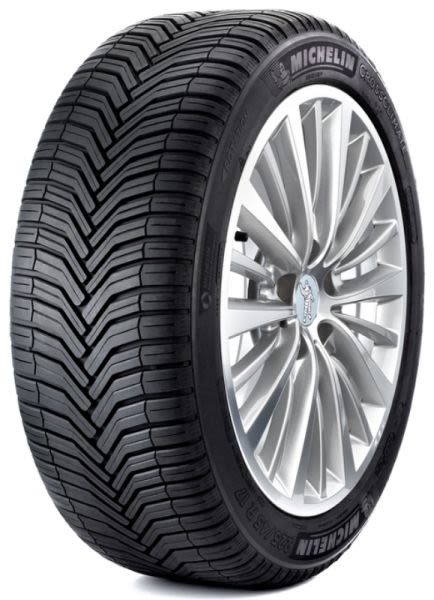 MICHELIN CrossClimate SUV 275/45 R20 110Y XL FR