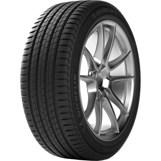 MICHELIN Latitude Sport 3 255/45 R20 105V XL FR