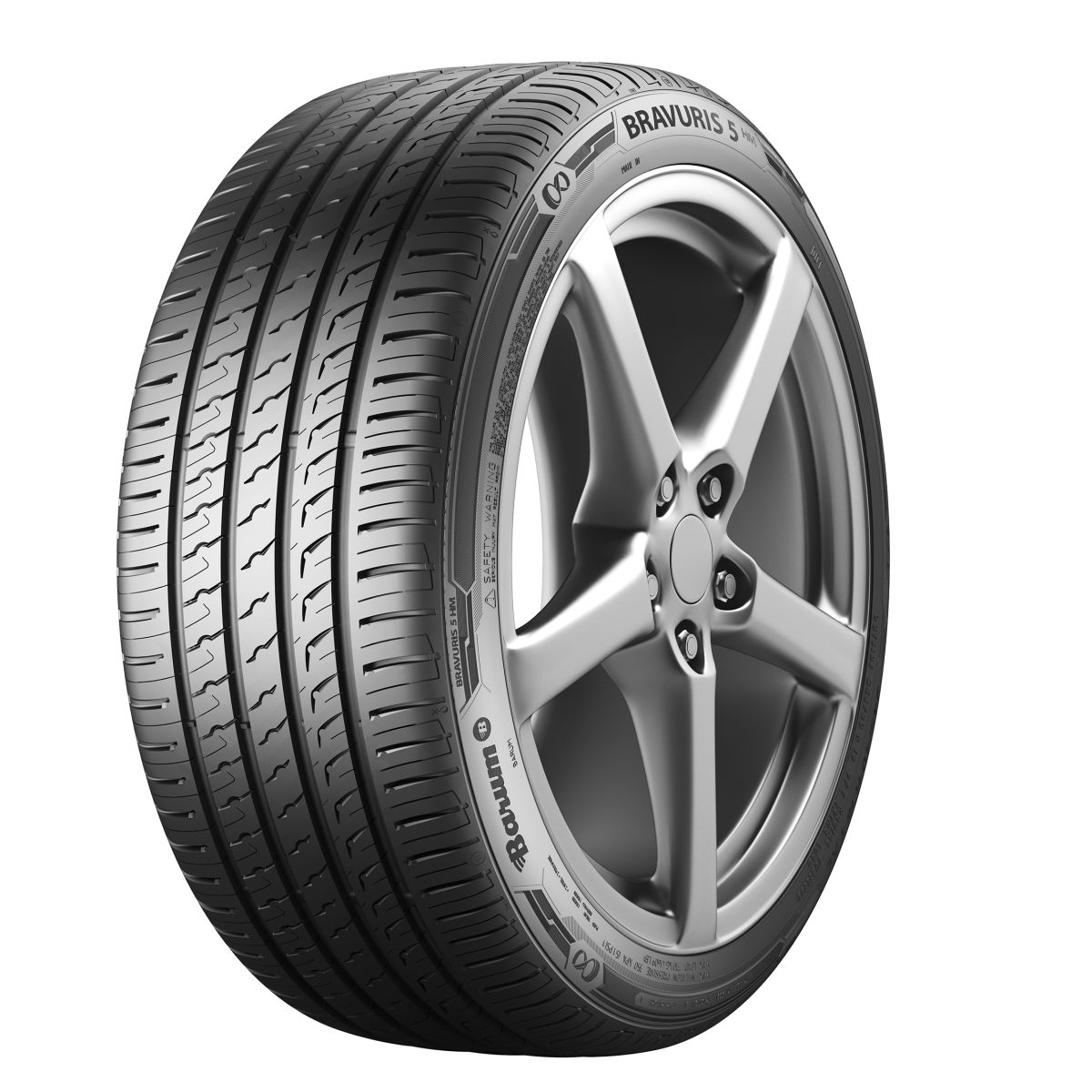 BARUM Bravuris 5HM 245/35 R18 92Y XL FR