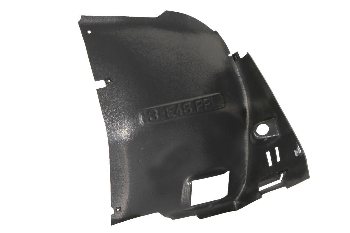 Radkasten aus Kunststoff REZAW-PLAST RP110920