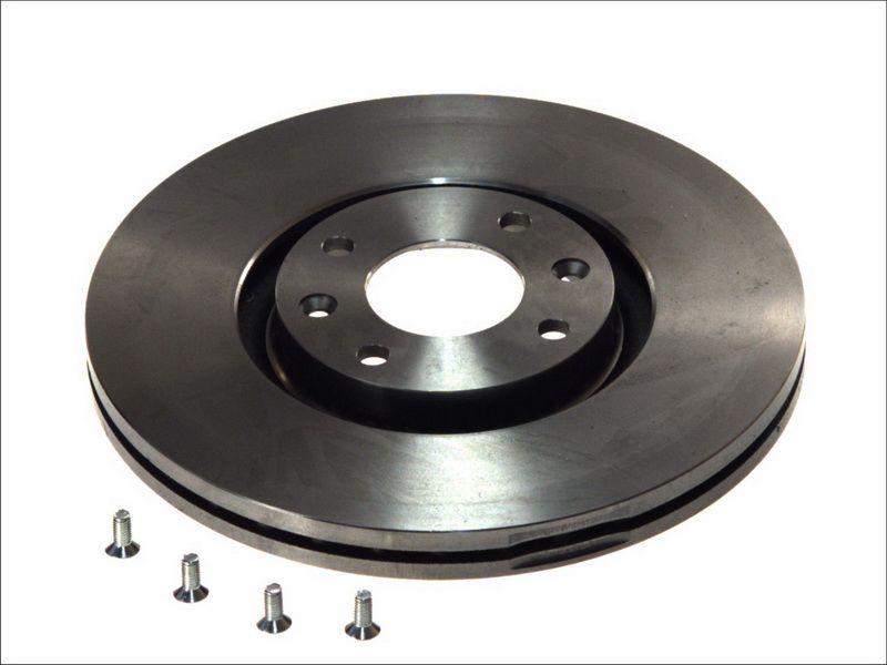 2 Stück Bosch 0 986 479 397 Bremsscheibe