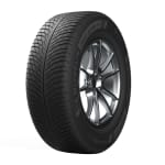 MICHELIN Pilot Alpin 5 SUV 225/60 R18 104H XL ZP *