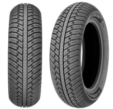 Opona skuter/moped MICHELIN 130/70-12 TL 62P CITY GRIP WINTER (Wzmocniona) Przód/Tył