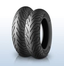 Opona skuter/moped MICHELIN 120/70-14 TL 55P CITY GRIP Przód