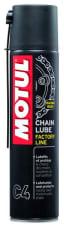 Środek do łańcucha MOTUL CHAINLUBE FL do smarowania spray 0,4l