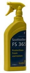 Środek antykorozyjny Scottoiler FS365 Corrosion Protector 1 Litre spray