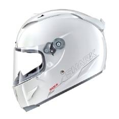 Kask integralny SHARK RACE-R PRO BLANK kolor biały