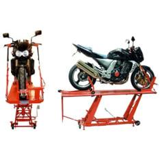 podnośnik motocyklowy