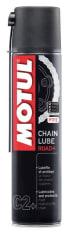 Środek do łańcucha MOTUL CHAINLUBE ROAD PLUS do smarowania spray 0,4l