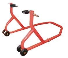 podstawka czerwona ze wzmocnionymi ramionami 6 kpl.