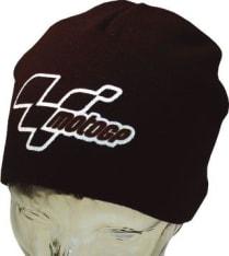 czapka MotoGP BEANIE CLASSIC kolor czarny