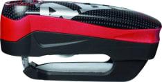 blokada tarczy hamulcowej z alarmem ABUS Detecto 7000 RS1, kolor czerwony