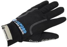 Rękawiczki termoaktywne OXFORD CHILLOUT kolor czarny